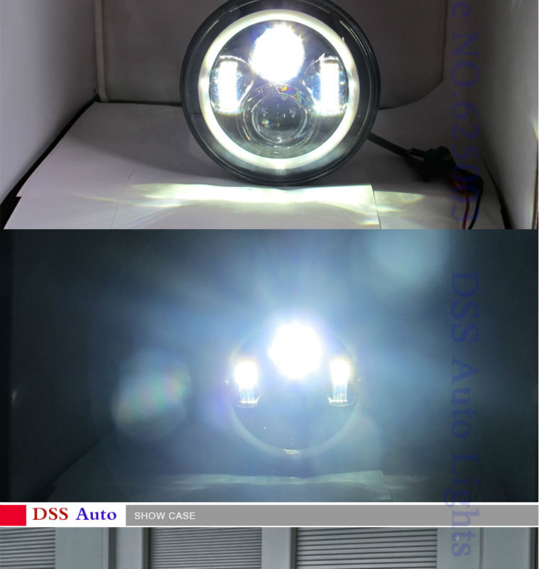 40w 7inch led headlight for jeep (6)