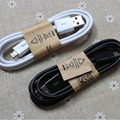 1m Micro USB Sync Data Charging Cable Cord for Xiaomi 2 3 Samsung S6 S7 Edge S4 LG G3 G4 HTC One M8 A9 Sony Z3 Z4 Z5 Huawei P8