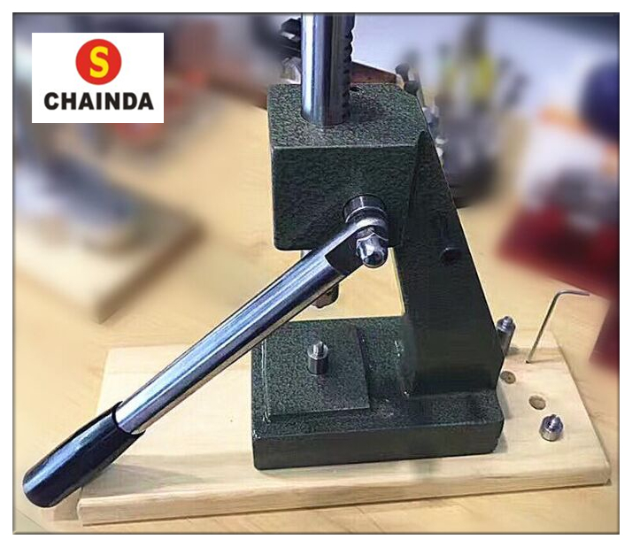 Sporting Heißer 6173 Uhr Zurück Fall Presswerkzeug Mineralglas Kristall Presser Uhr Werkzeuge Einstellen GläNzend Uhren Reparatur-werkzeuge & Kits