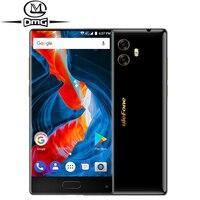 Ulefone MIX S 5 5 HD Bezel Less 4G Smartphone Android 7 0 Quad Core 2GB