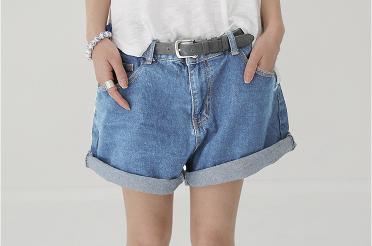 baggy shorts womens