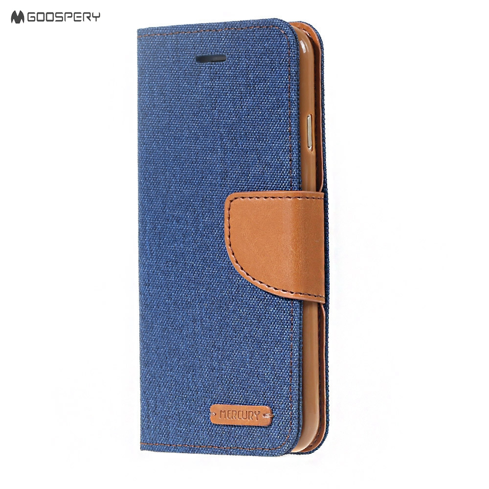 GoosPery Mercury Fancy Diary Leather Wallet Flip Stand Cove Case For phone 7 7plus 5 5s