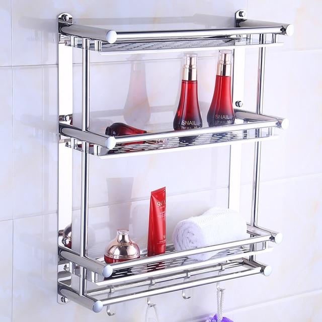 Toallero de baño de acero inoxidable 304 b9938c611834