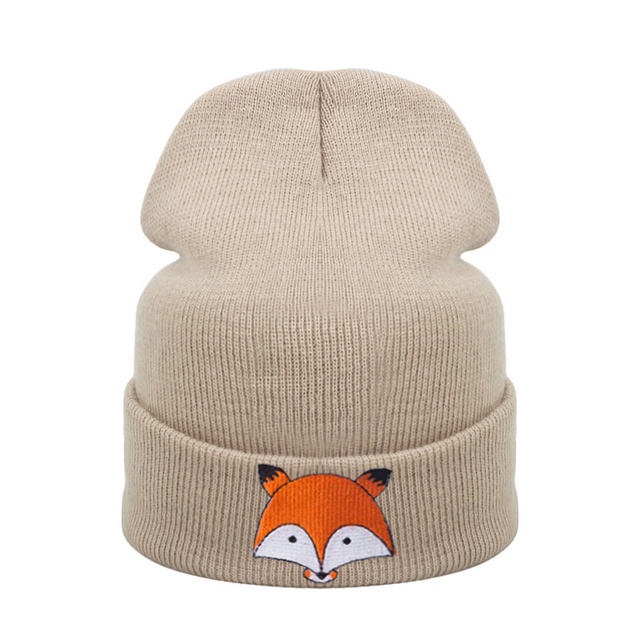 FOX beige