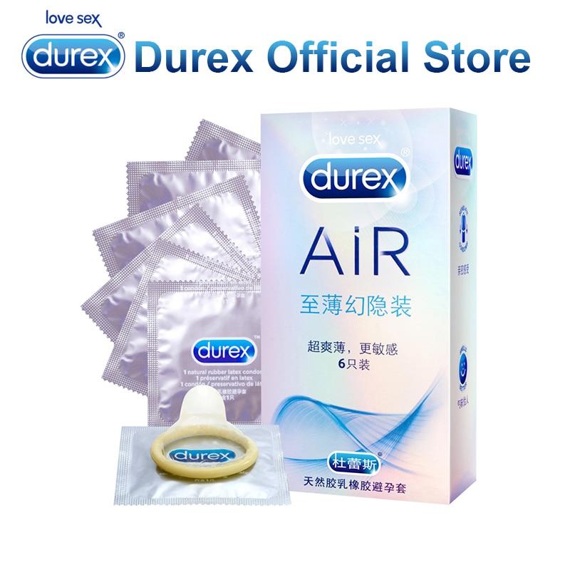<font><b>Durex</b></font> AiR <font><b>Condoms</b></font> Kondoms <font><b>Invisible</b></font> Ultra Thin Lubricated <font><b>Condom</b></font> Ultrafire Penis Sleeve Erotic Product Sex Toy Intimate for Men