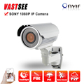1080P IP Camera POE Full HD 2.0MP ONVIF SONY IMX322 2.8-12mm Zoom Varifocal lens Outdoor waterproof ip66 cameras de seguranca