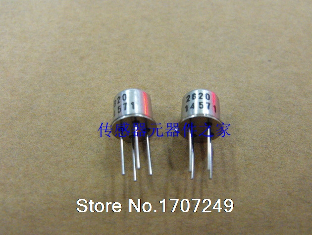 Free Shipping 5pcs TGS2620 FIGARO sensor 2620 100% new original long time in stock image