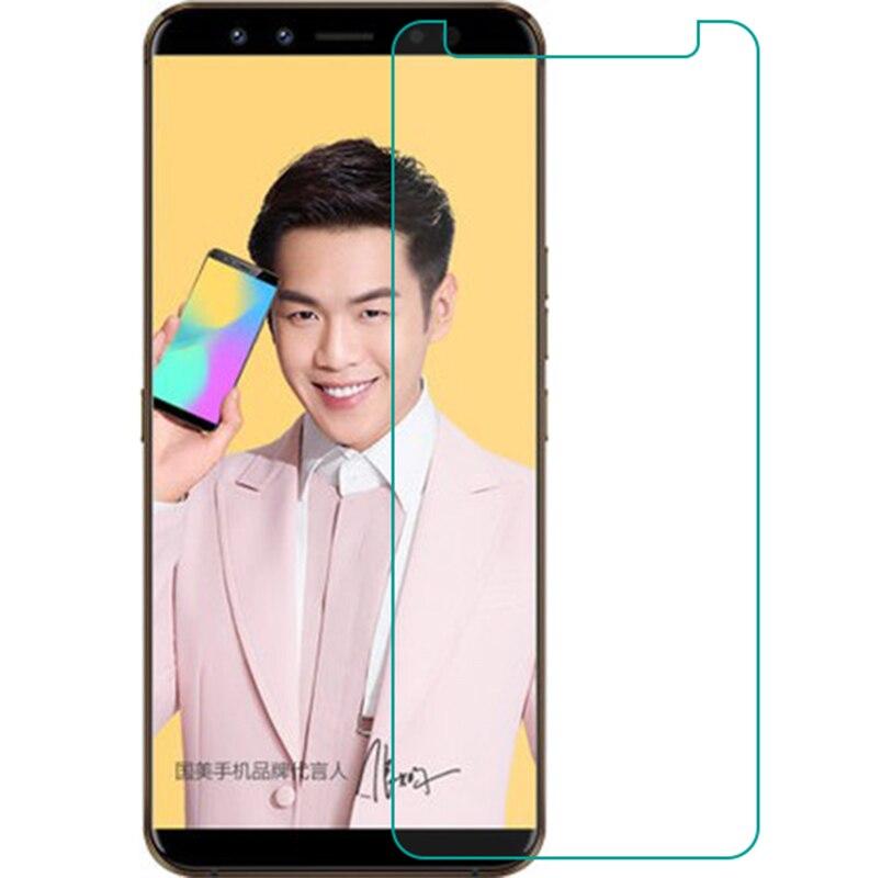 Smartphone 9H Tempered Glass for Gome U7 mini 5.47 U7mini GLASS Protective Film Screen Protector cover phone