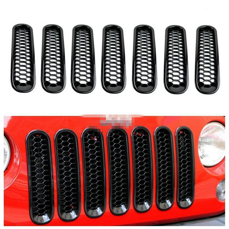 top 10 largest jeep grill insert list and get free shipping
