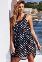 Plus Size Beach Women Casual Dress