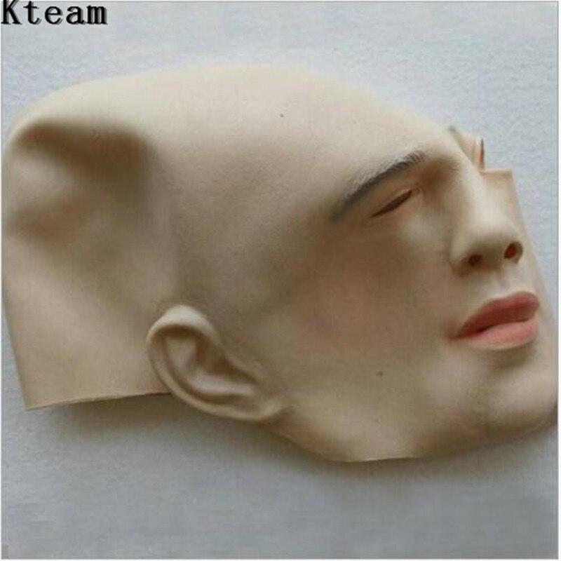 sexy weibliche Maske