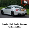 Cámara del coche Para TOYOTA GT 86 FT GT86 FT86 86GT 86FT Para Subaru BRZ FSR FS-R Alta Calidad de Visión Trasera Cámara de Copia de seguridad | CCD + RCA