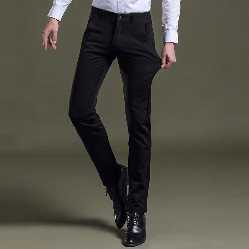 Popular Fitted Dress Pants-Buy Cheap Fitted Dress Pants lots from ...