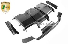 Z-ART rearl carbon fiber tuning body kit for for BMW M4 F80 F82 F83 2013-2017 for PSM body kit for BMW new M4 free shipping