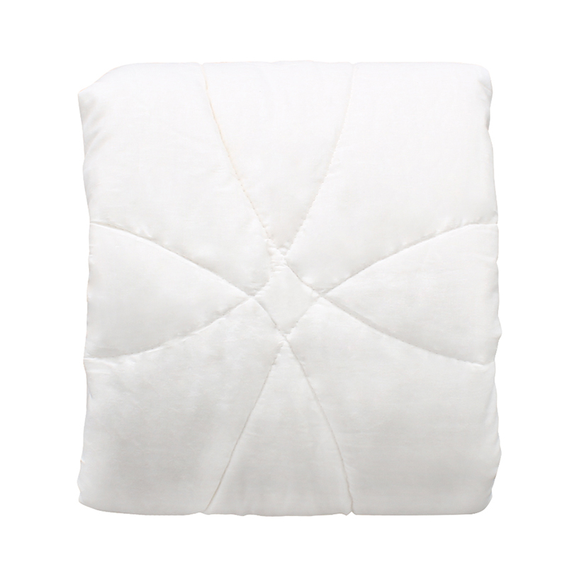 цена на Pure Cotton Baby Quilt Washable Baby Pillow For Newborns 120x100cm Quilt Filler 30x50cm Pillow Filler For Kids Baby Beding Set