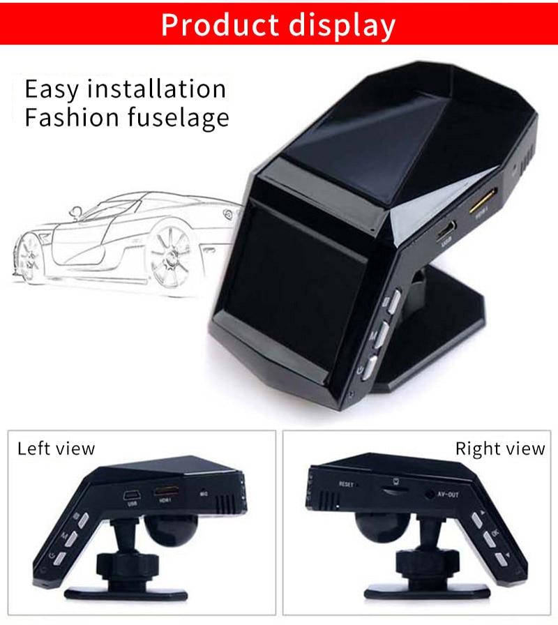 video registrator car