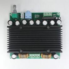 210W + 210W TDA8954 A Doppio Canale 2.0 di Potenza Digitale di Bordo Amplificatore Audio AC 12-28V