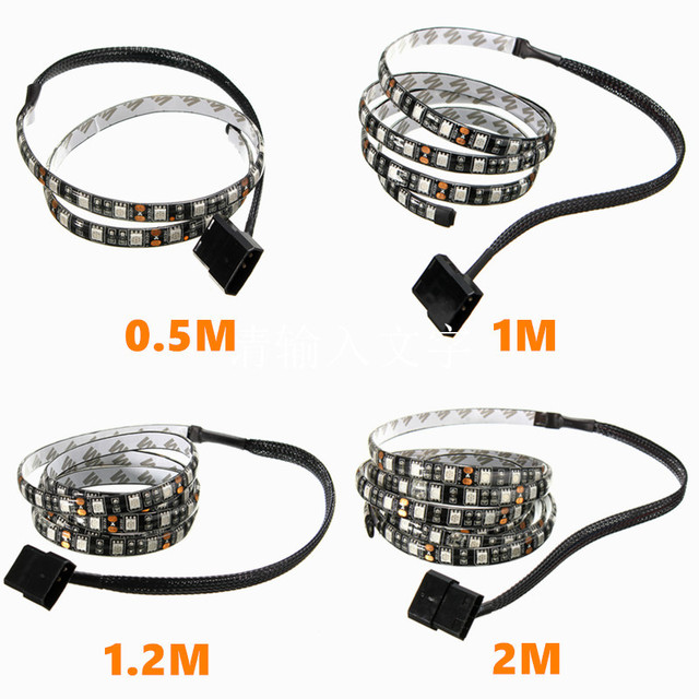 50100120200cm 5050 smd flexible led strip light 12v dc background 50100120200cm 5050 smd flexible led strip light 12v dc background aloadofball Images