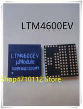 NEW 5PCS/LOT LTM4600EV LTM4600 QFN IC
