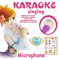 Hot Sale Toy Microphone Baby Kids Toys Musical Microphone Karaoke Singing Mike for Children Toy Musical Instrument