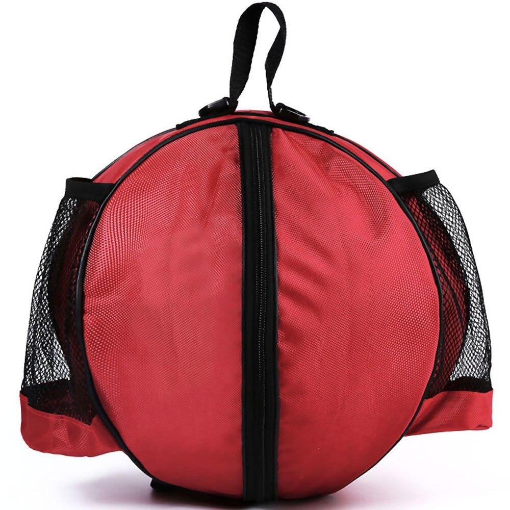 Спортивные сумки через плечо для игры в футбол, детские сумки для футбола, волейбола, баскетбола, аксессуары для тренировок, спортивное оборудование-3