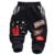 2016 novo estilo sul coreano de algodão barba padrão do bebê calças 0 - 2 ano bebê menino / meninas calças moda harem pants