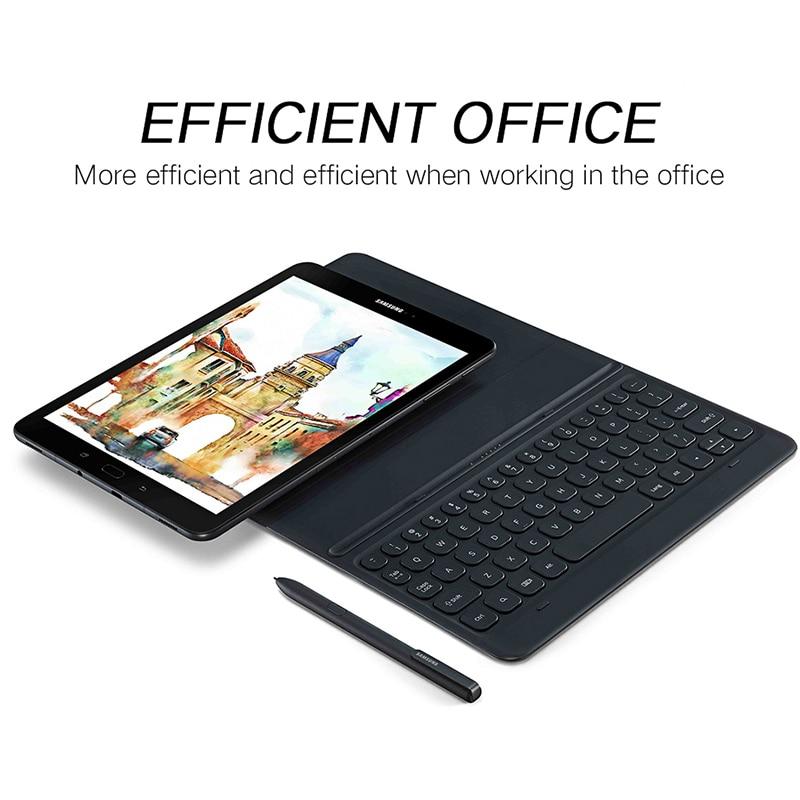 Samsung Galaxy Tab S3 9.7 SM-T820 T825C S pen 100% Samsung Original Touch S Pen Replaceme Stylus Black Silver Intelligent
