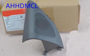 Szyny głośnikowe do montażu głośników samochodowych uchwyty gumowe drzwi kątowe do BYD G3 G3R tanie i dobre opinie Skrzynek głośnikowych 0 32kg ABS+PC+Metal AHHDMCL Black Car audio door angle gum tweeter refitting