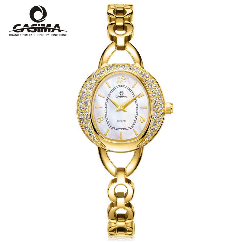 Luxury brand font b watches b font women Fashion beauty quartz font b watch b font