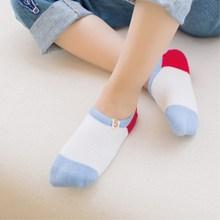 5pairs/lot  Cotton Cute Boys Girls Baby Socks Fashion Cartoon Soft Floor Sock 3- 8years