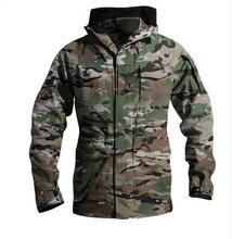 야외 jakcet 남자 육군 녹색 따뜻한 코트 군사 재킷 겉옷 윈드