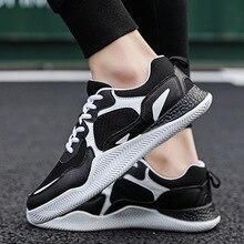 2019 Outdoor Men Casual Shoes Summer Comfortable Shoes Men Fashion Breathable Flats For Men Trainers zapatillas zapatos hombre все цены