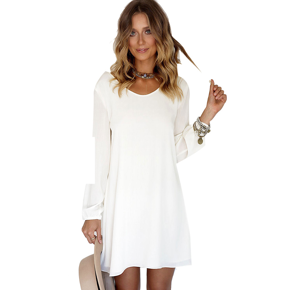 Compare Prices on Boho White Lace Dress- Online Shopping/Buy Low ...