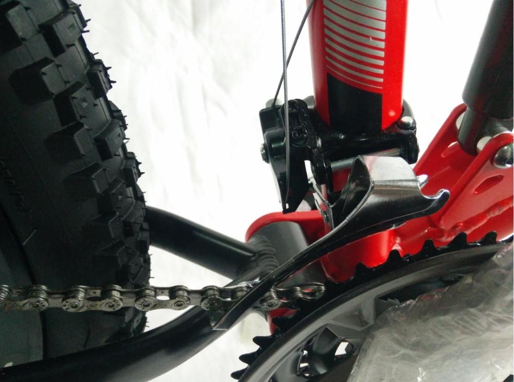 Cheap tyre dirt bike   Full suspension  AM/XC    Hydraulic brakes  new cycling bicicleta mountain bike  21/24/27/30 speed  26*17inch 15