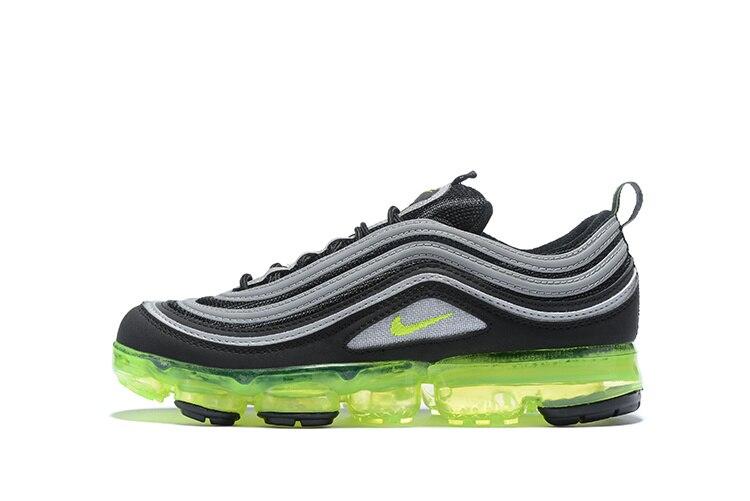 2019 NOUVEAU Nike Air VaporMax 97 Hommes de chaussures de course en plein Air chaussures de jogging Nike Air Max 97 VaporMax Airmax 97 Hommes D'origine