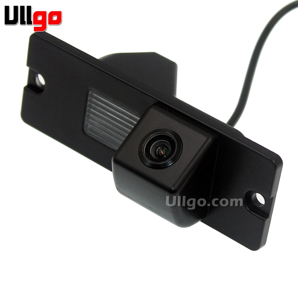 CCD Reverse Camera for Mitsubishi Pajero 4 2006-2017 Reversing camera HD Night Vision Rearview camera Waterproof Parking camera