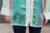 2016 Mulheres Harajuku Holograma Laser Sympony Brilho Iridescente Transparente Roupas de Proteção Solar Protetor Solar Uv Outerwear Jaqueta
