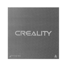 Creality 3D Ultrabase 235*235*3 мм Стекло ботинки на плоской платформе с подогревом построить поверхность для Ender-3 MK2 MK3 очаг 3D-принтеры часть
