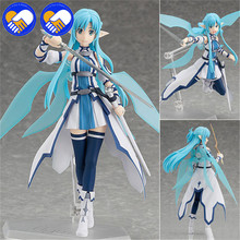 Sword Art Online Characters Action Figures