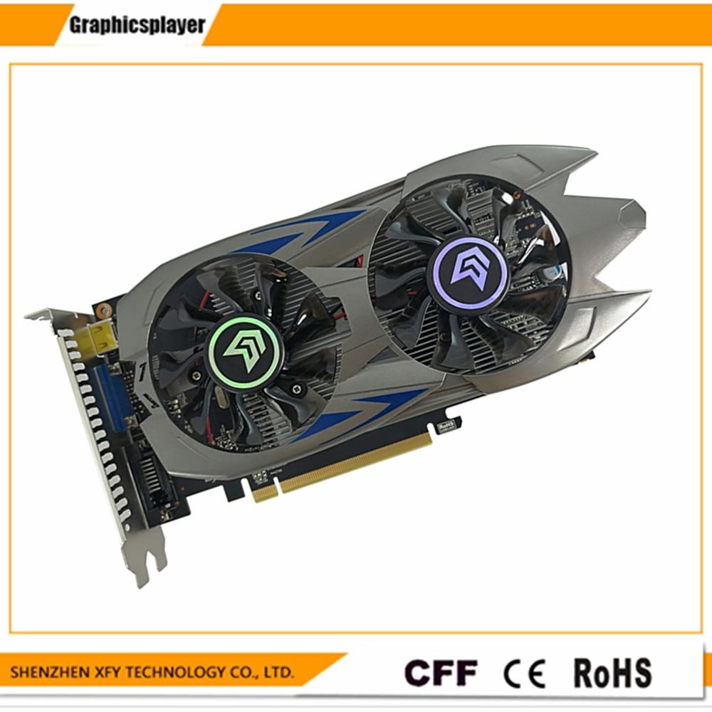 все цены на  Original Graphics Card GTX650 1GB GDDR5 128Bit pci Express Placa de Video carte graphique Video Card for Nvidia GTX VGA  онлайн