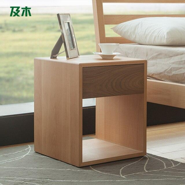 Diseo escandinavo y muebles de madera moderno moda minimalista de