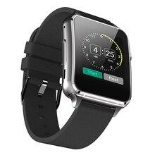 1,54 zoll 3d touchscreen bluetooth smart watch mit kamera für apple unterstützung whatsapp pulsmesser armbanduhr smartwatch
