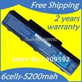 JIGU Laptop Battery AS09A31 AS09A41 AS09A56 AS09A61 AS09A70 AS09A71 AS09A73 AS09A75 AS09A90 MS2274 BT-00603-076 For Acer laptop