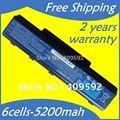 Jigu batería del ordenador portátil as09a31 as09a41 as09a56 as09a61 as09a70 as09a71 as09a73 as09a75 as09a90 ms2274 bt-00603-076 para acer laptop
