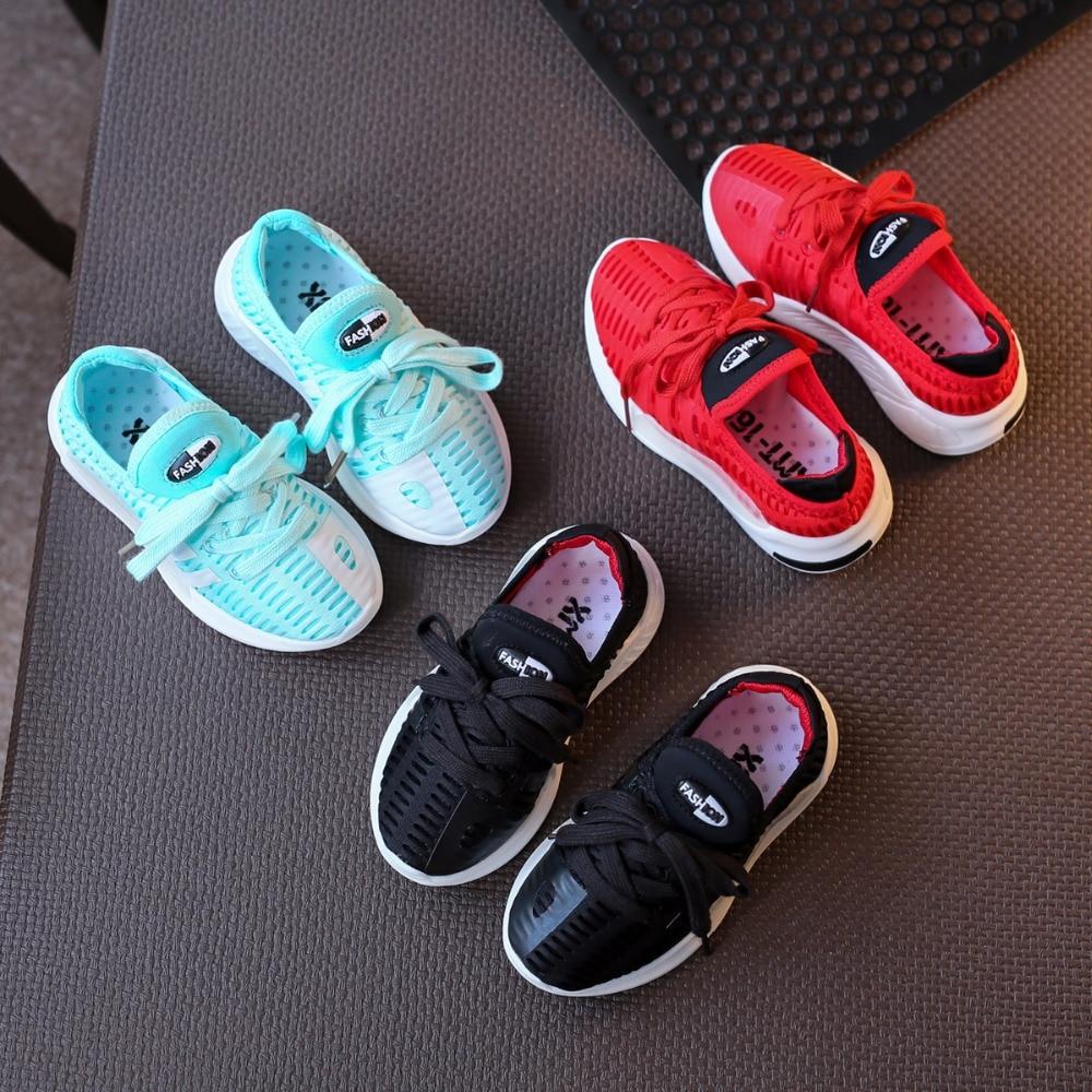 Skate shoes non slip - Original Patented Kid Shoes Non Slip Fashion Toddler Sneakers Designer Children Footwear Walking Black Blue Red