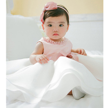 Baby Girls Dress Clothing Ball Gown