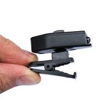 Mini LED Headlamp Light, 360 Degree Rotatable Clip-on