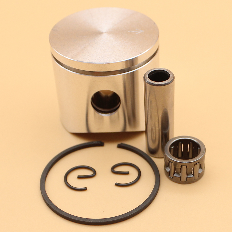 136 LE 38mm #530069944 137 Piston Kit fit HUSQVARNA 36 142 e