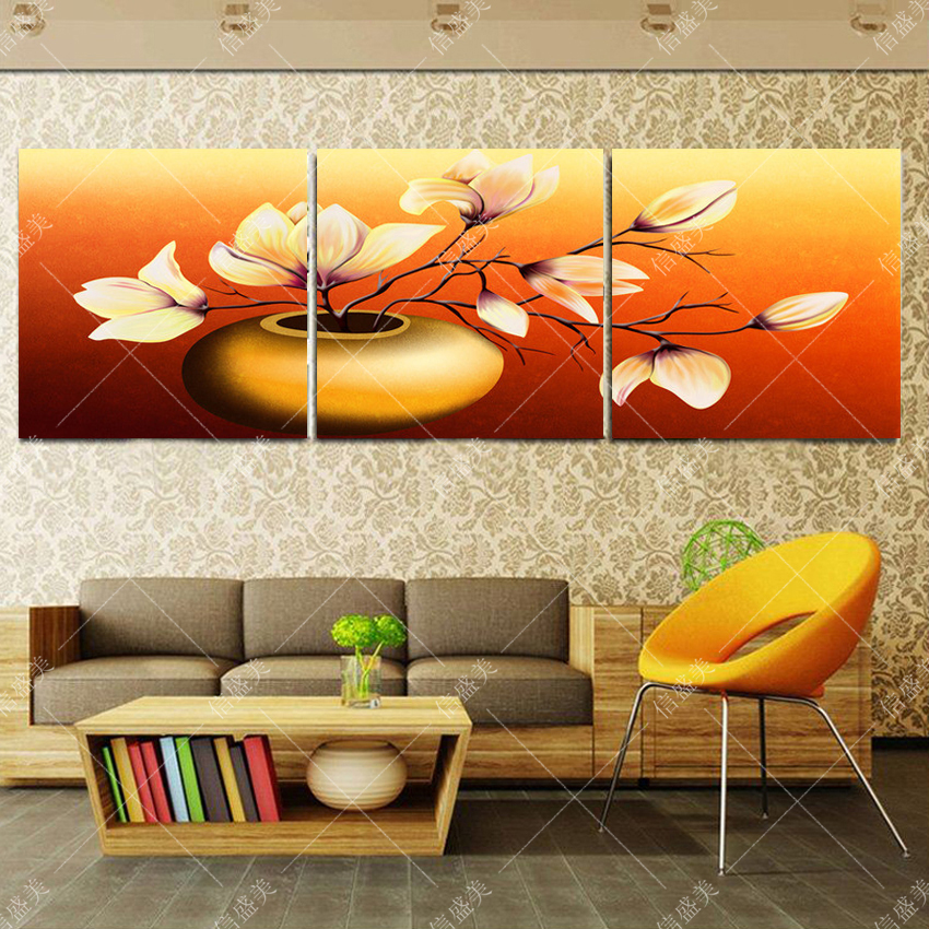 Popular arrange living room buy cheap arrange living room Painting arrangements on wall