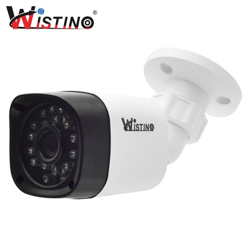 CCTV Outdoor IP Camera Security Camera  Bullet Surveillance Video Monitor XMeye HD 720P 960P 1080P Night Vision Wistino full hd 1080p bullet outdoor security camera ip 960p 720p 1mp free shipping